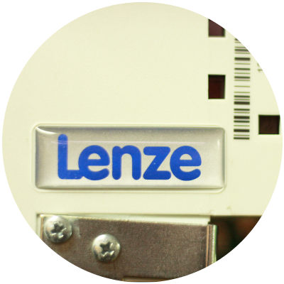 Lenze – BVS Industrie-Elektronik