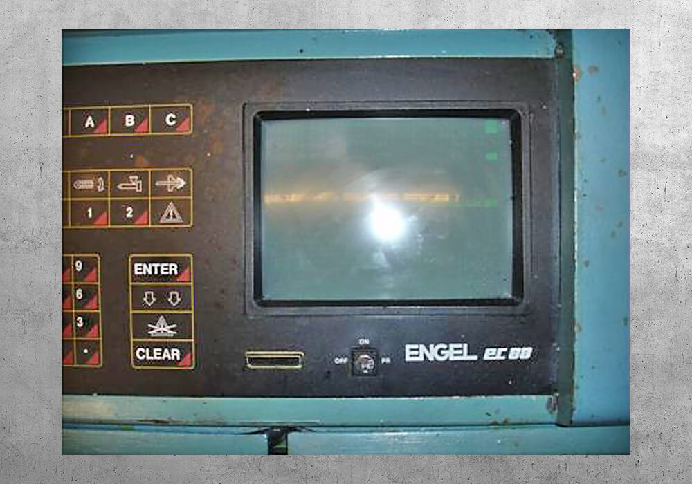 Engel Original - BVS Industrie-Elektronik
