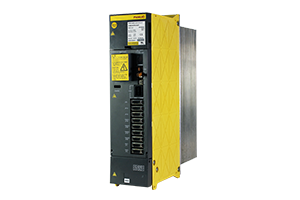 Fanuc Drives - BVS Industrie-Elektronik