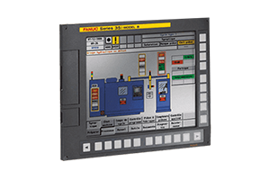 Fanuc Monitors - Operator panels – BVS Industrie-Elektronik