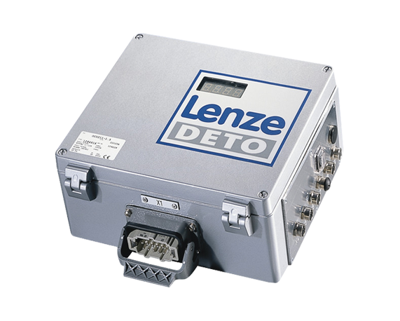 Lenze - BVS Industrie-Elektronik