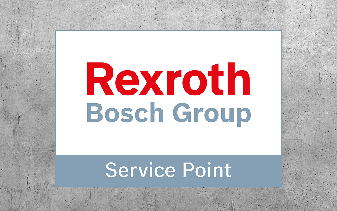 Bosch Rexroth - BVS Industrie-Elektronik