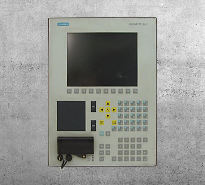 Siemens PC32 original - BVS Industrie-Elektronik