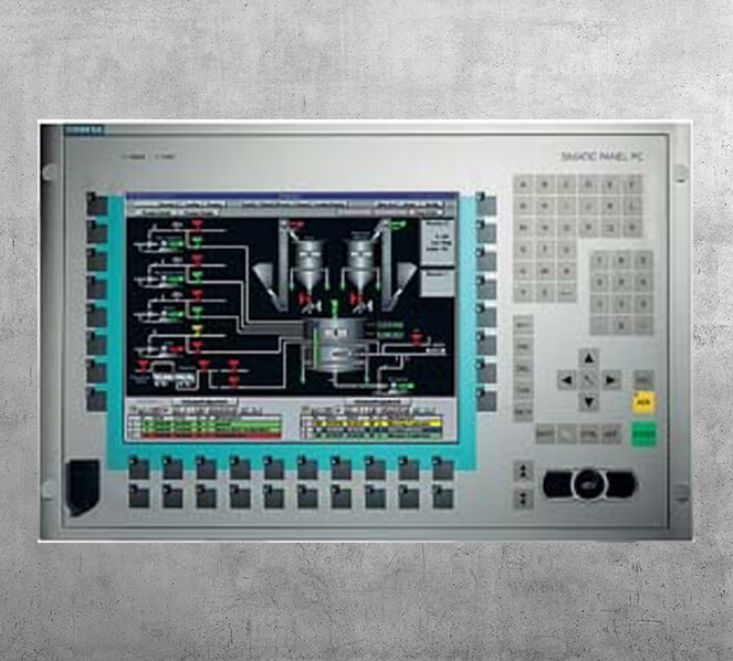 Siemens PC670 original - BVS Industrie-Elektronik