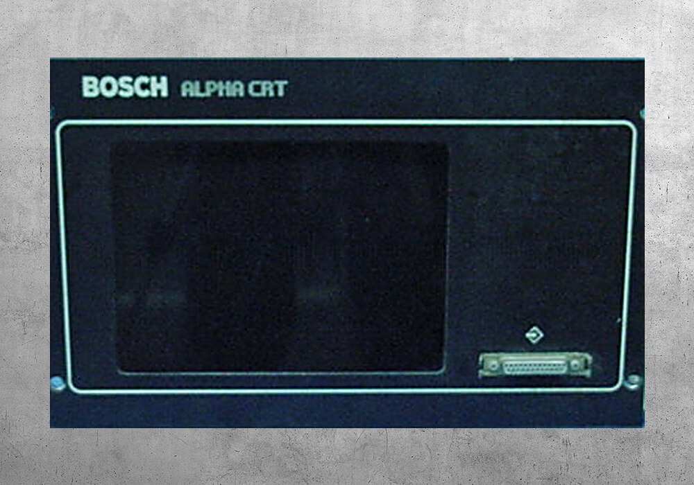 Bosch Alpha Original - BVS Industrie-Elektronik