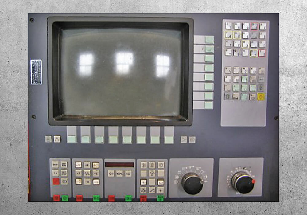 Emco Original - BVS Industrie-Elektronik