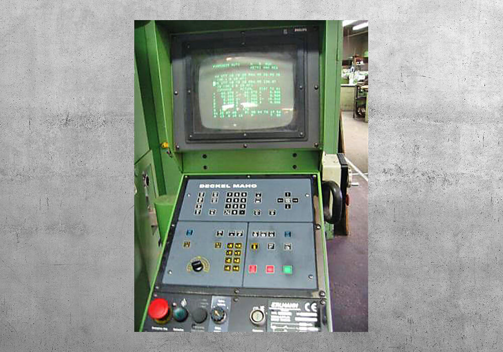 Philips CNC 432-9 original - BVS Industrie-Elektronik