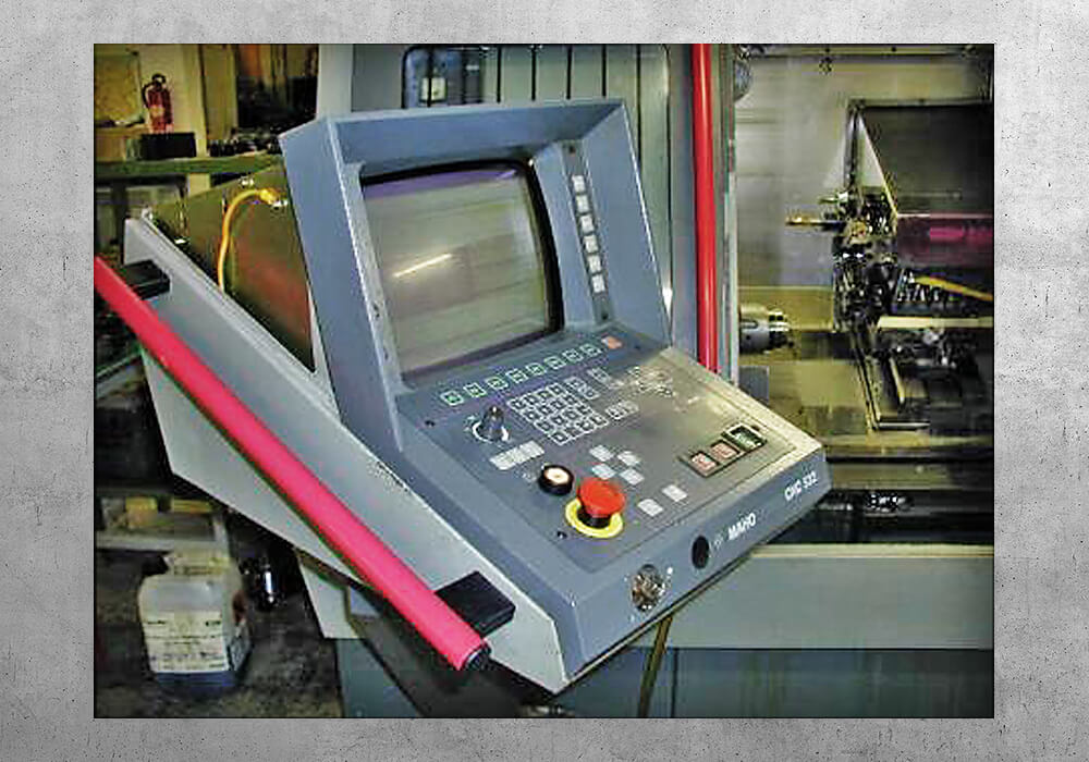 Philips CNC 532 original - BVS Industrie-Elektronik