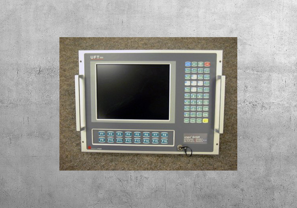 Serie Siemens MP reacondicionado - BVS Industrie-Elektronik