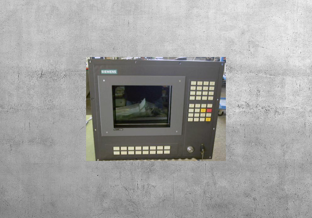 Serie Siemens MP original - BVS Industrie-Elektronik