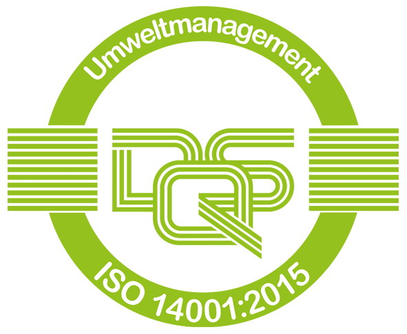 DQS Umweltmanagement - BVS Industrie-Elektronik