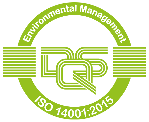 DQS environmental management – BVS Industrie-Elektronik