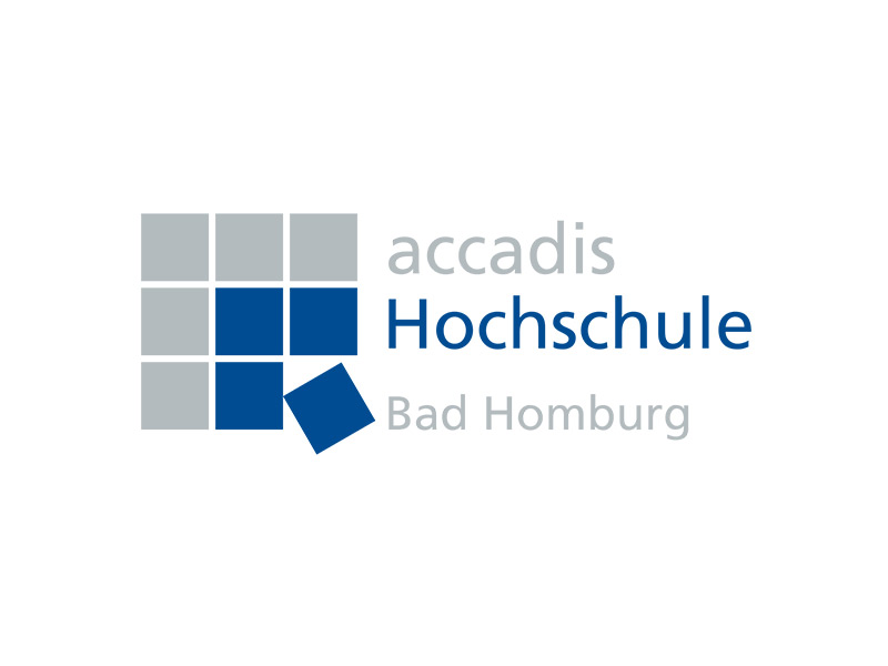 accadis business school in Homburg – BVS Industrie-Elektronik partner