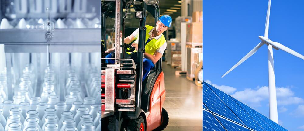 References | BVS Industrie-Elektronik GmbH
