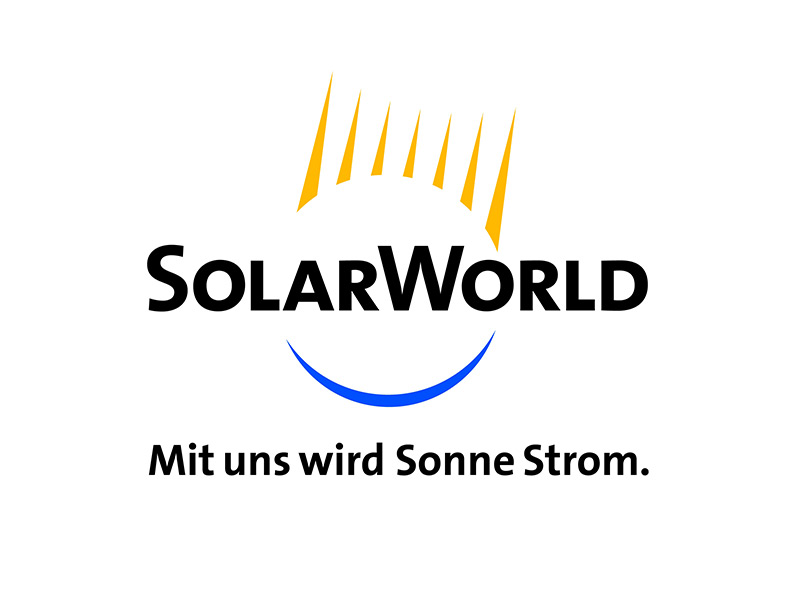 Solar World – reference BVS Industrie-Elektronik